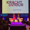 Kon. Maxima Kracht on Tour
