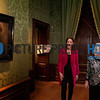 Her Royal Highness Princess Beatrix of the Netherlands opens Wednesday night January 30, the theme year Rembrandt.