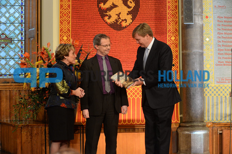 200th anniversary of the Kingdom of the Netherlands