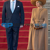 Official visit King and Queen of Jordan