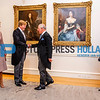 State vissit England. King Willem Alexander and Queen Maxima.