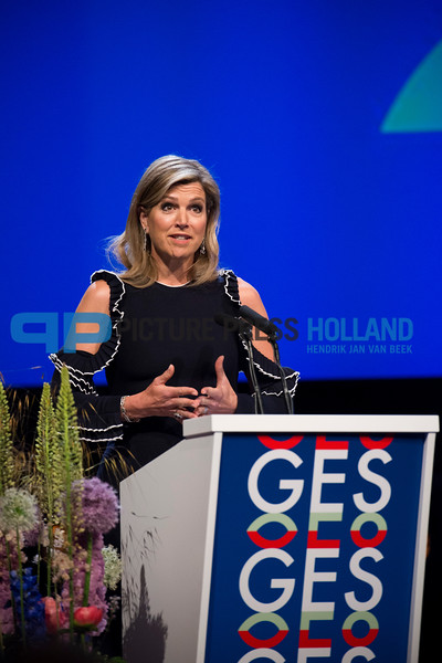 Global Entrepreneurship Summit 2019 - Picture Press Holland