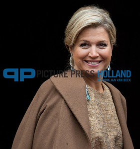 New Years Reception King Willem-Alexander & Queen Maxima