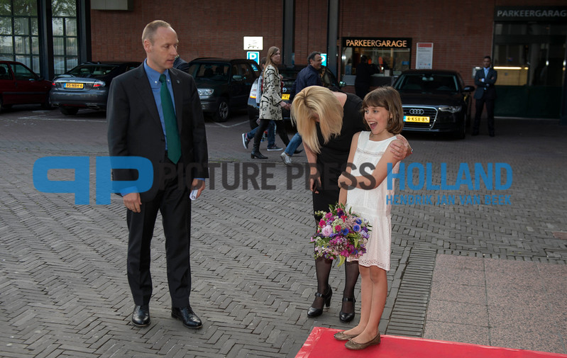 Opening Holland Festival