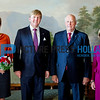 King Willem-Alexande and Queen Maxima visit Norway