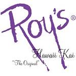 Roy's -Tamashiro