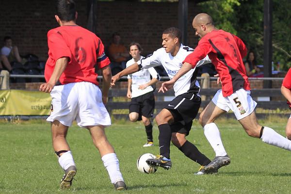 Hadley FC