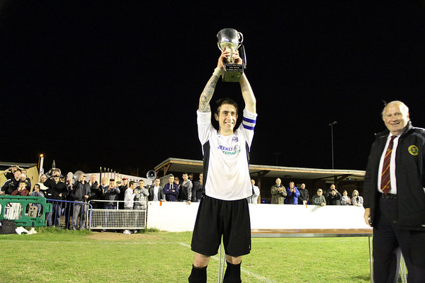 South Midland Floodlit Cup Final 2011