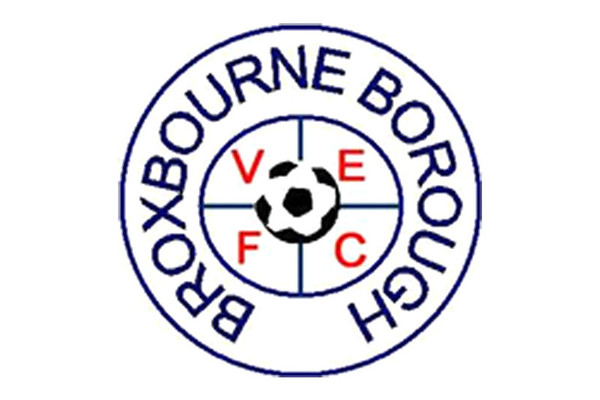 Broxborne Borough V&E