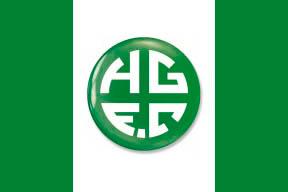 Holmer Green logo