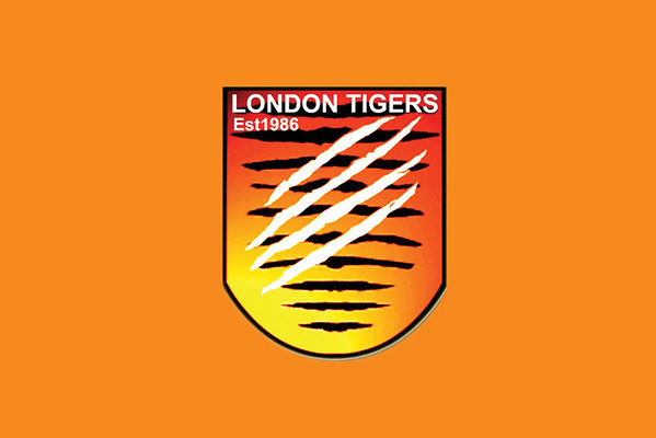 London Tigers FC