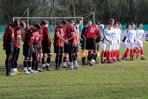 St. Margaretsbury FC