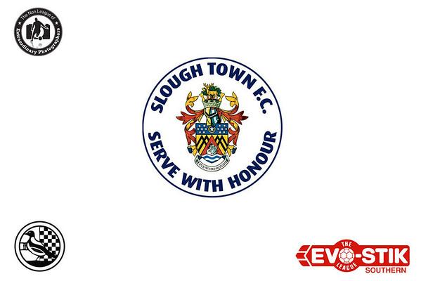 Slough Town FC
