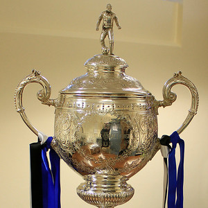 Yaxley - Hinchingbrooke Cup