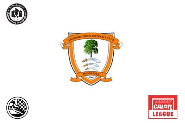 Ashford Town (Mx) FC