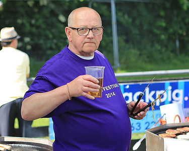 Royston Beer Festival 2014