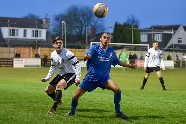 Barton Rovers Play-Off Semi