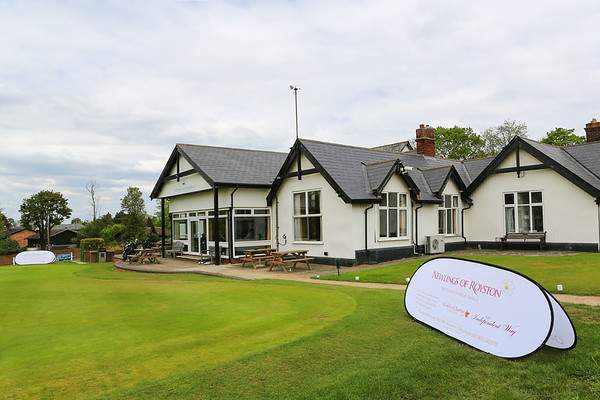 Royston Town FC Golf Day