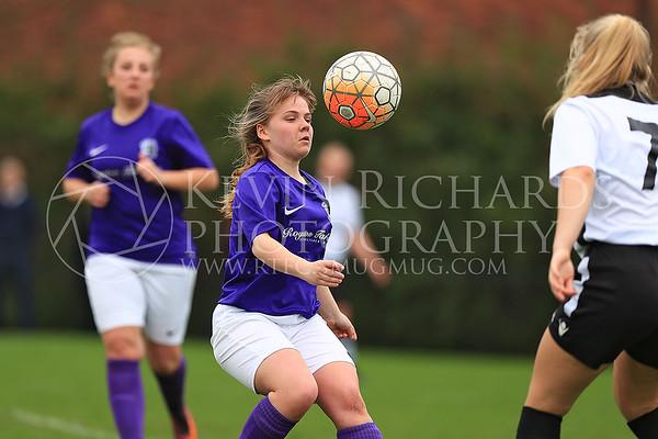 Cambridge City Ladies FC