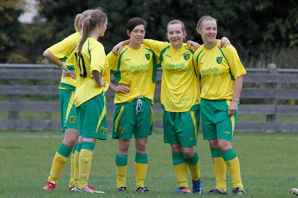 Norwich City Ladies Res.