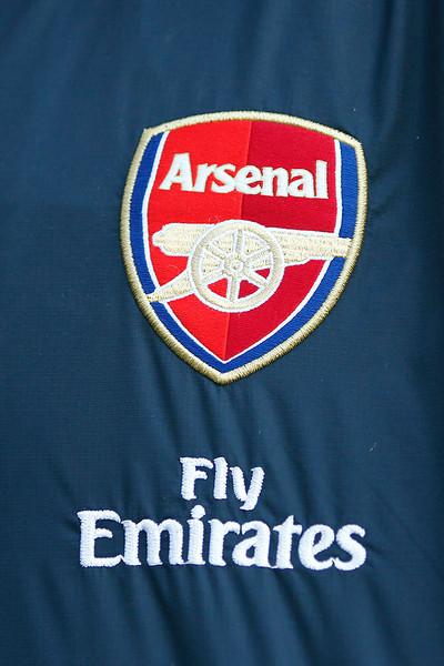Arsenal Reserve Ladies
