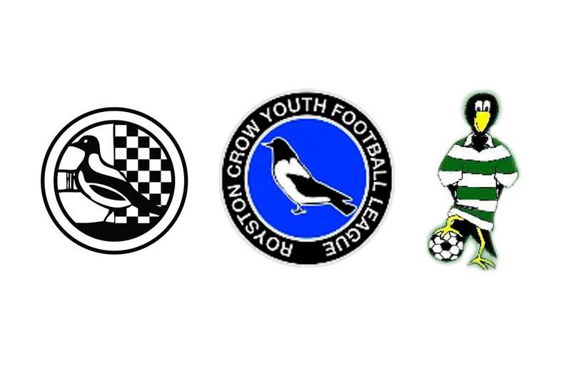 Royston Town V Royston Celtic U11