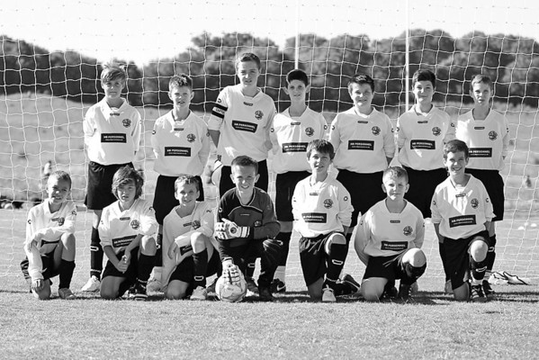 Shelford & Stapleford Strikers FC