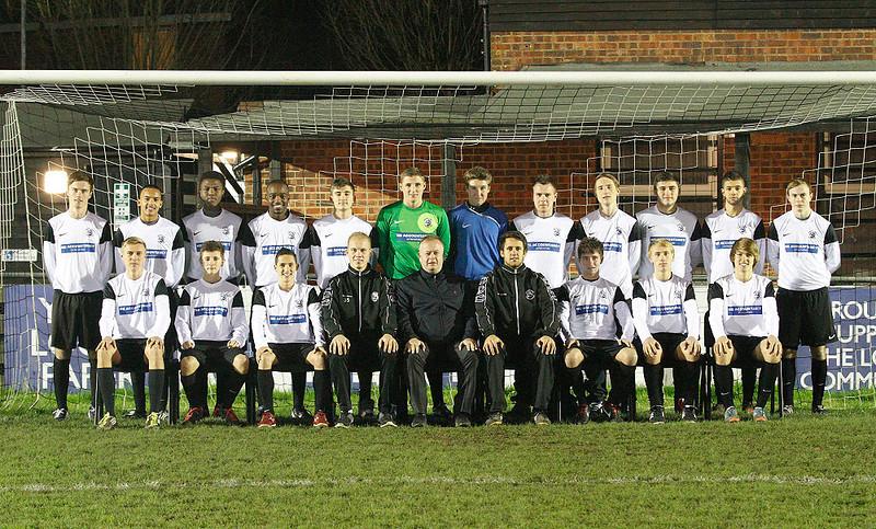 U18 Midweek Squad