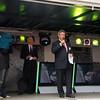 Opening door de voorzitter Roze Zaterdag Tiel