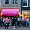 Vooravond: Roze Flipje