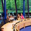 Persconferentie aan de vooravond: Amersfoort kreeg te horen dat ze in 2010 de Roze Zaterdag mogen organiseren!
