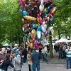 Het ballonnenmeisje