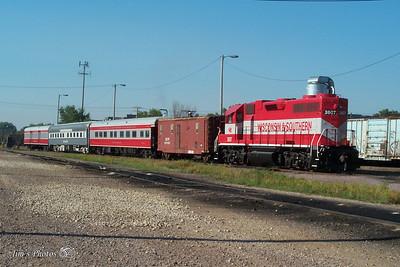 Railroad - Old Pics