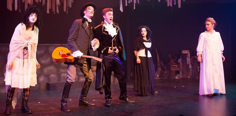 Rubicon Twelfth Night