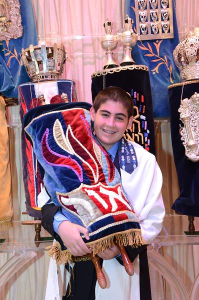 Rubin BatMitzvah Temple B'Nai Torah