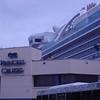 Princess terminal