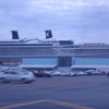 Celebrity Solstice (and new Oasis terminal)