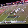 Redskins vs. Giants on MUTS (FUTS)