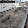 Dock in Antigua