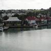 Antigua pier