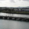 Second pier