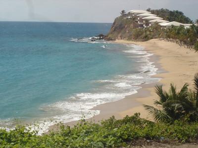 Day 4 - Antigua