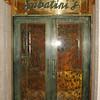 Sabatini's entrance