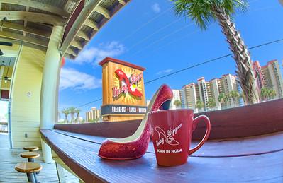 Ruby Slipper | Orange Beach AL