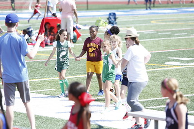 Ruby's Track Meet 2018