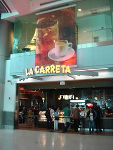 La Carreta! aka my most favorite Cuban restaurant ever
