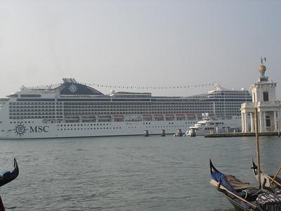 July 3 - Venice