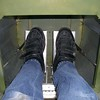 Louisiana Boys - Light Weight Foot Pedals and Control Cables.  Looks nice!