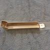 Rudder Pedal Bracket Brace - 0.040 aluminum