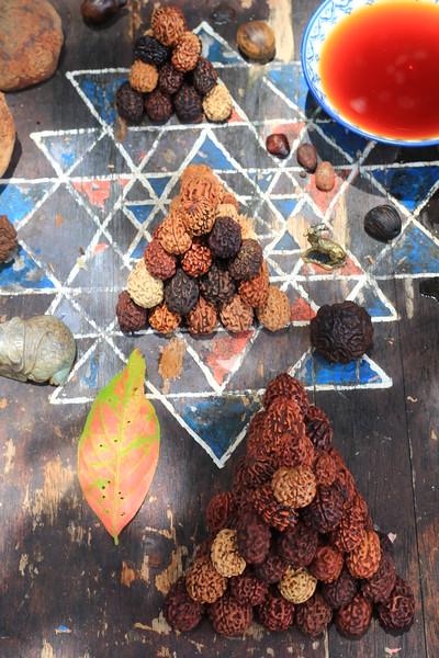 Mauritus: Lace Wood, Bois Dentell